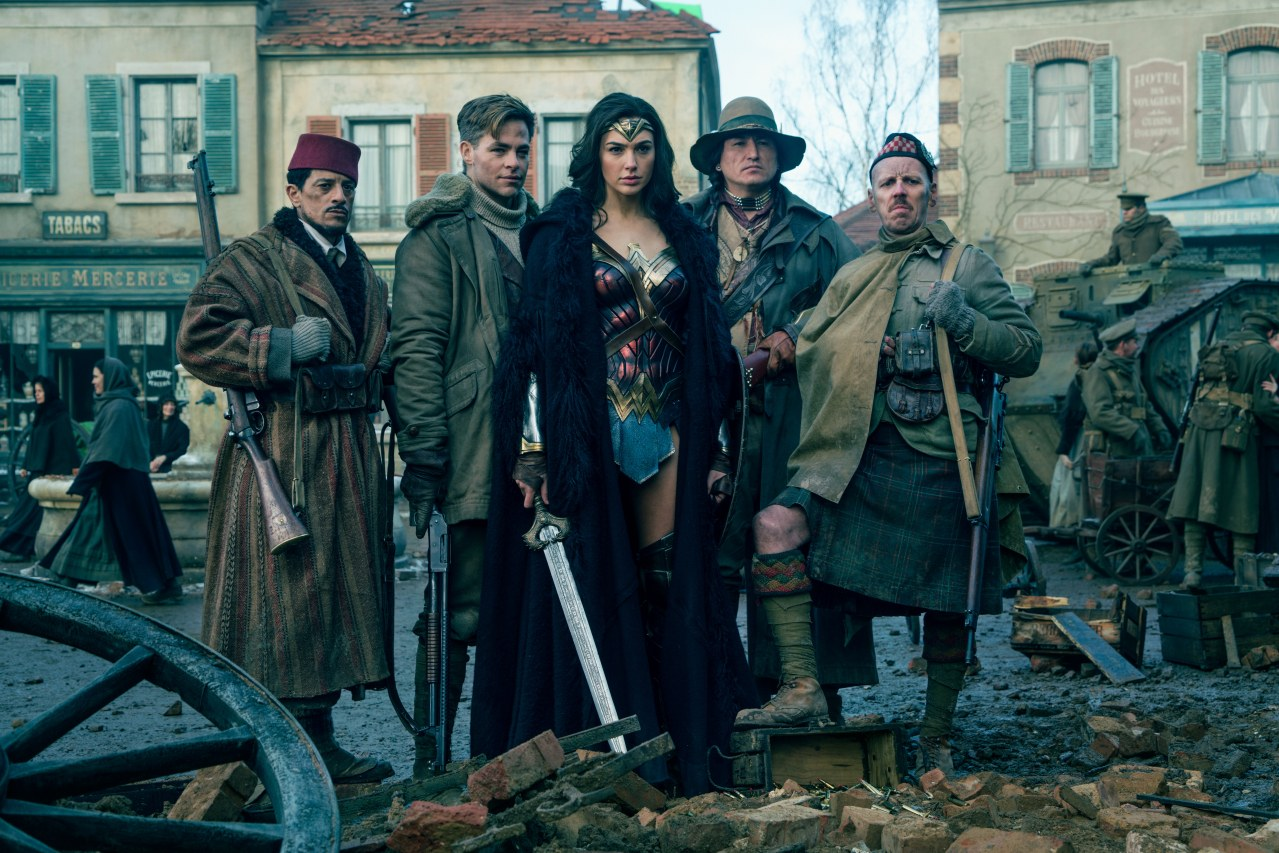 Wonder Woman - Bild 16