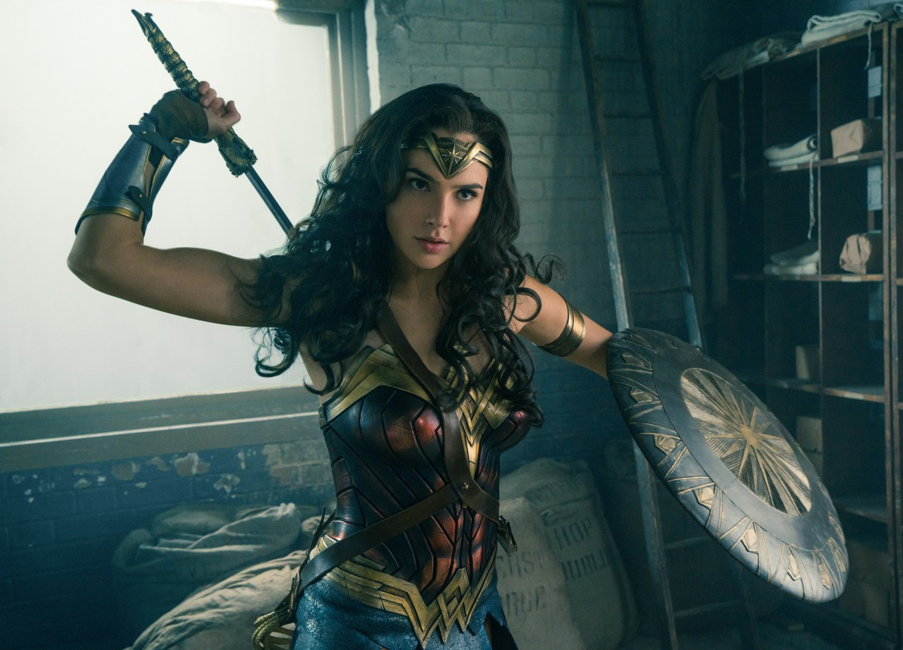 Wonder Woman - Bild 27