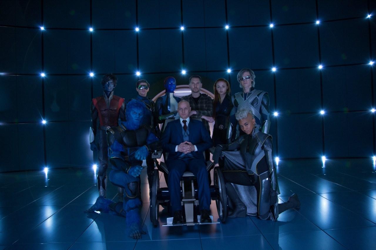 X-Men: Apocalypse - Bild 8