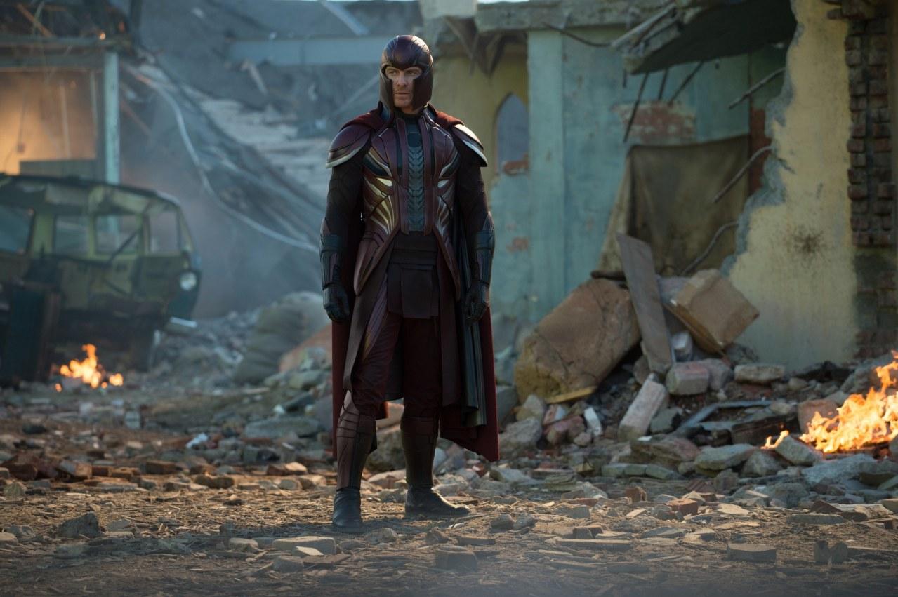 X-Men: Apocalypse - Bild 9