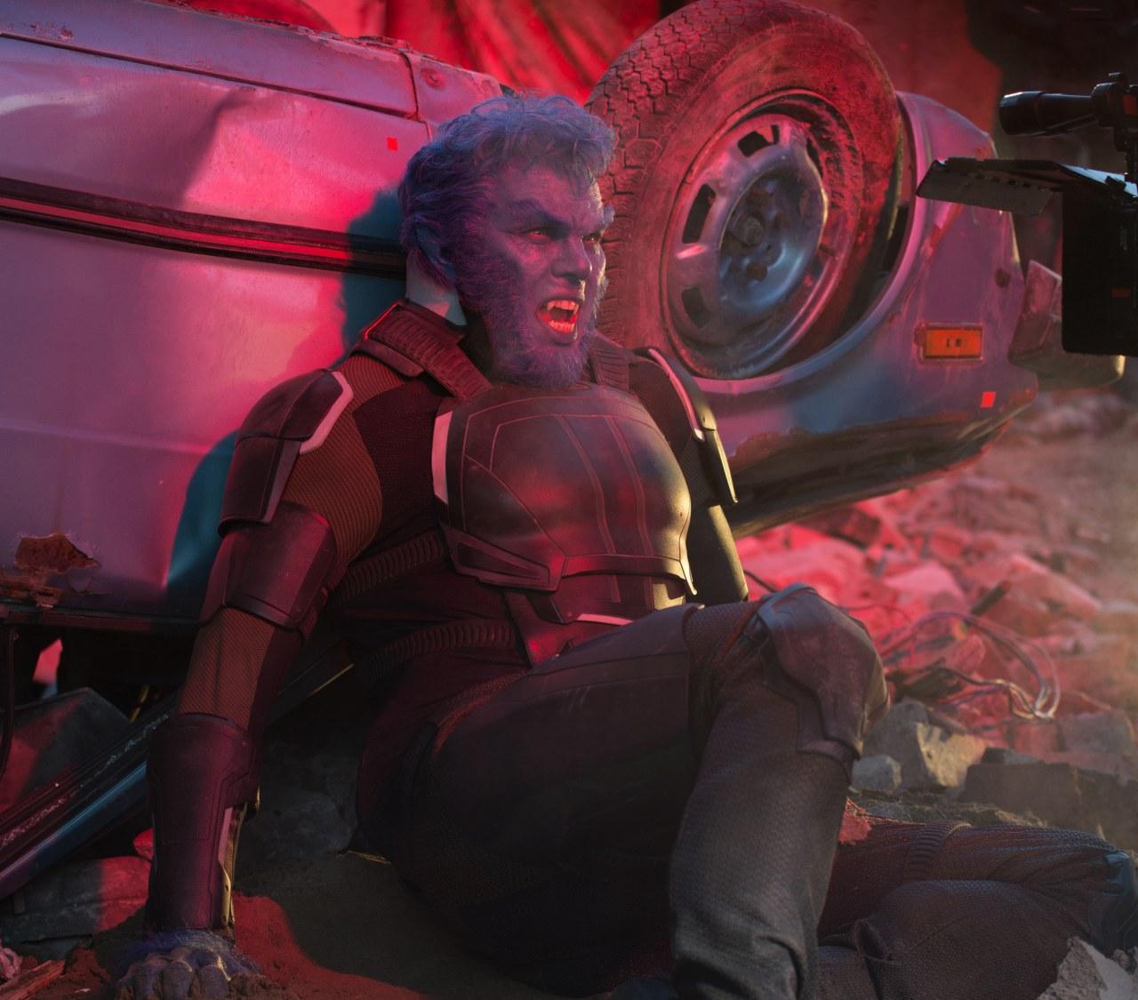 X-Men: Apocalypse - Bild 10