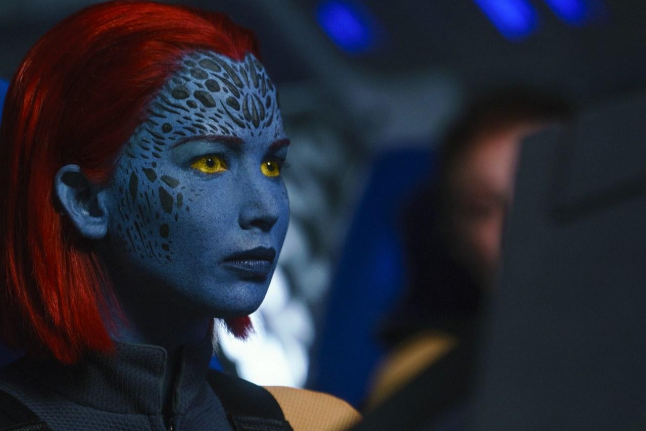 X-Men: Dark Phoenix - Bild 1