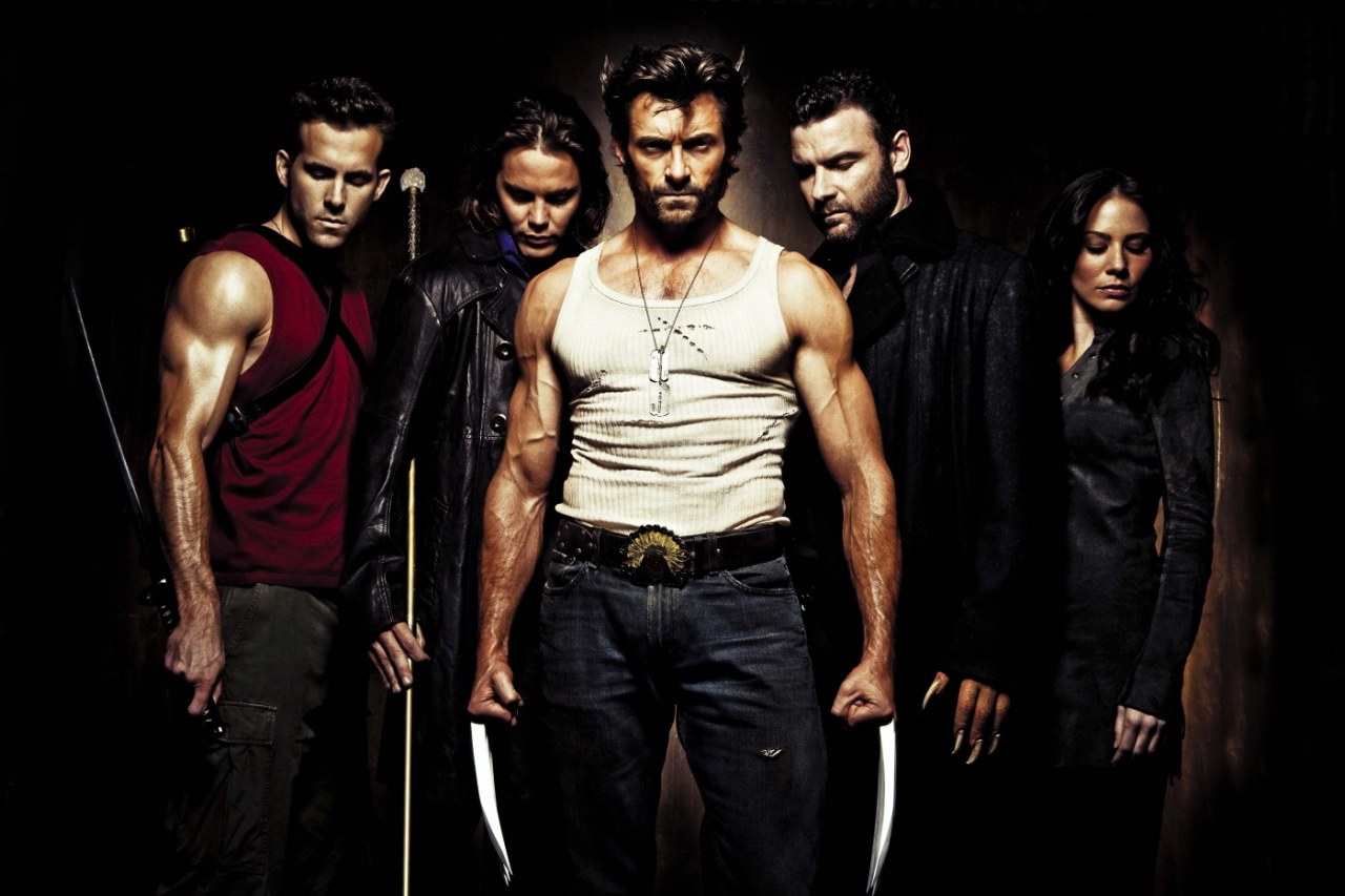 X-Men Origins: Wolverine - Bild 1