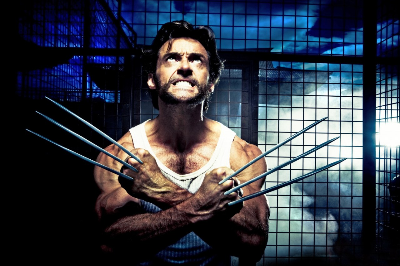 X-Men Origins: Wolverine - Bild 2