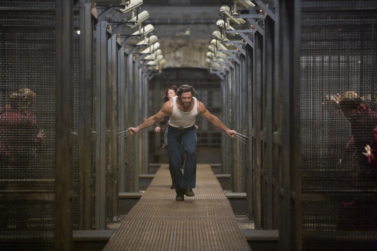 X-Men Origins: Wolverine - Bild 9