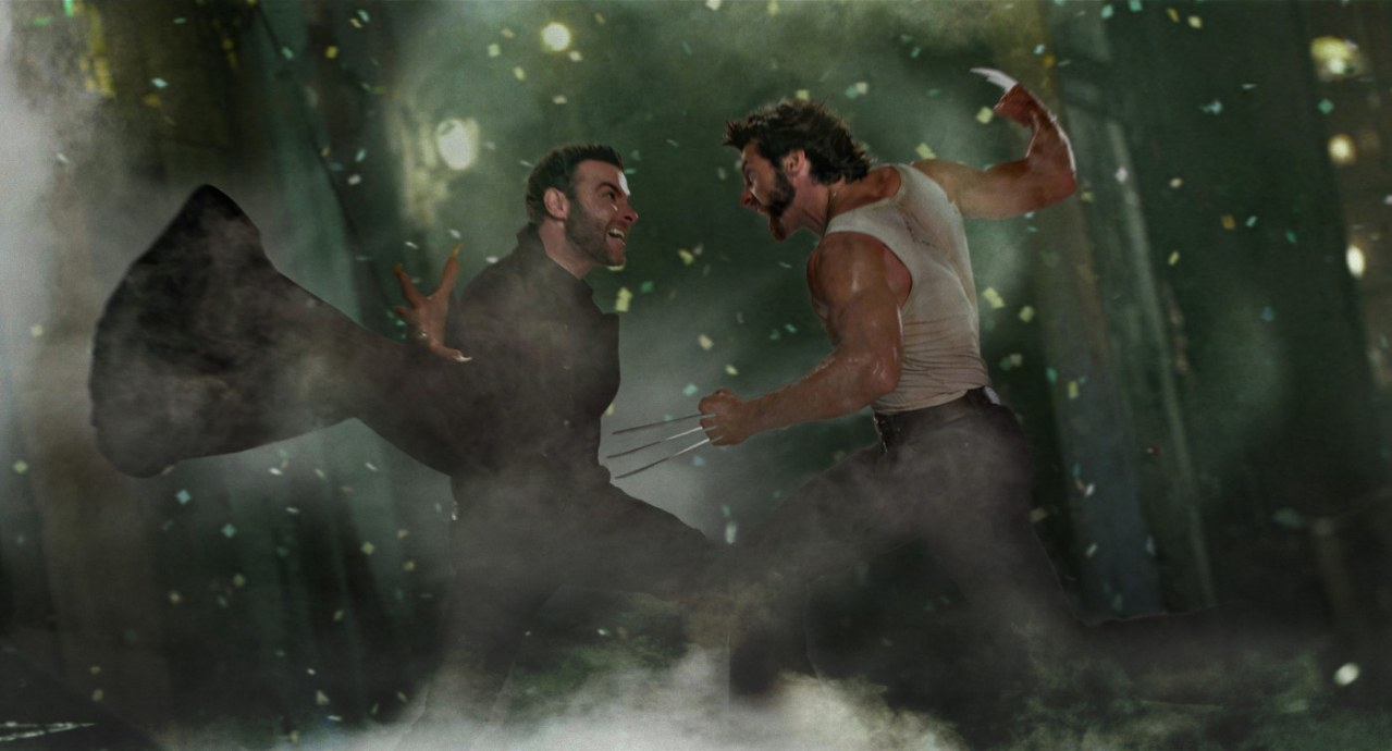 X-Men Origins: Wolverine - Bild 12