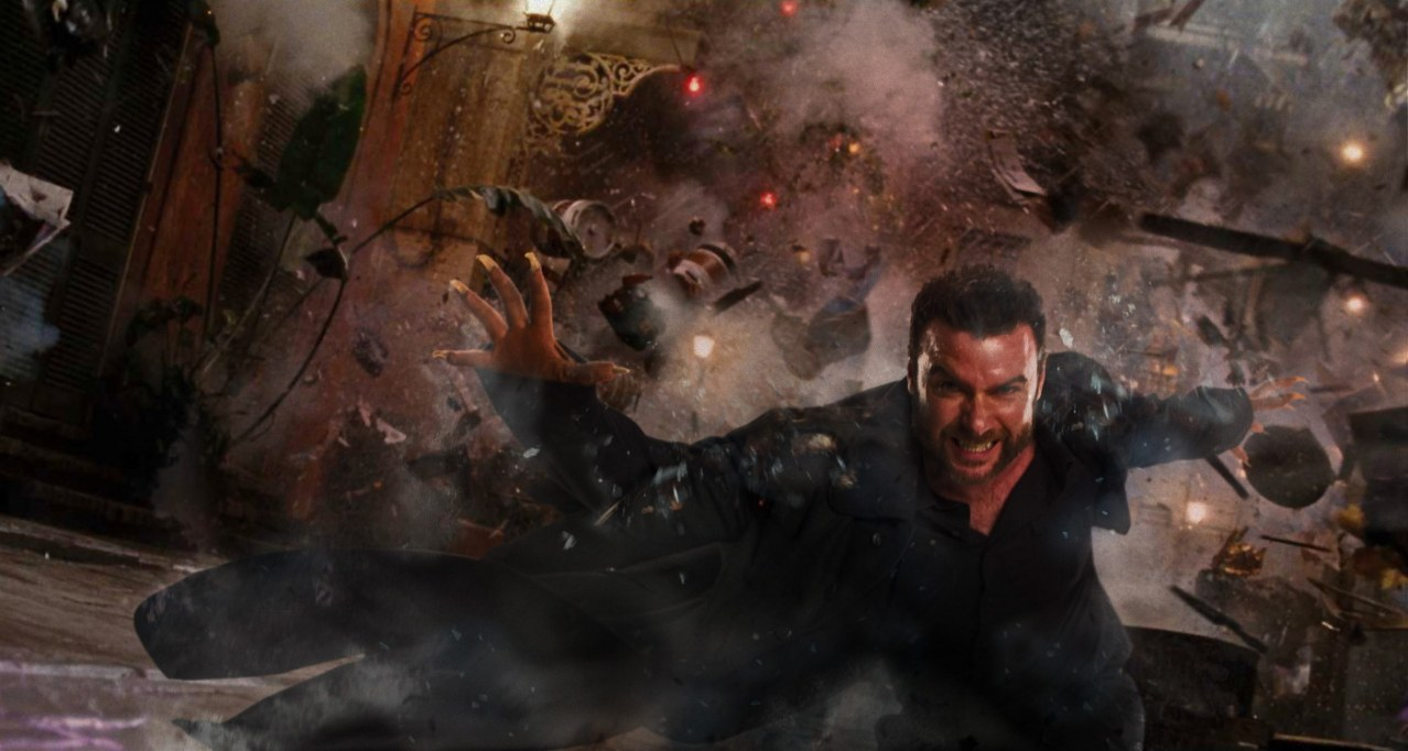 X-Men Origins: Wolverine - Bild 13