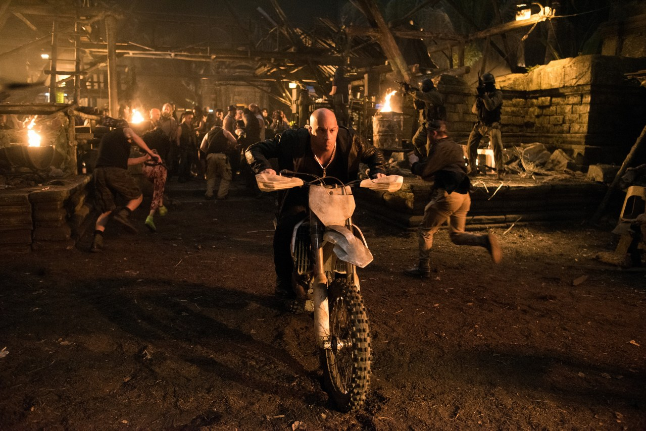 xXx: The Return of Xander Cage - Bild 2