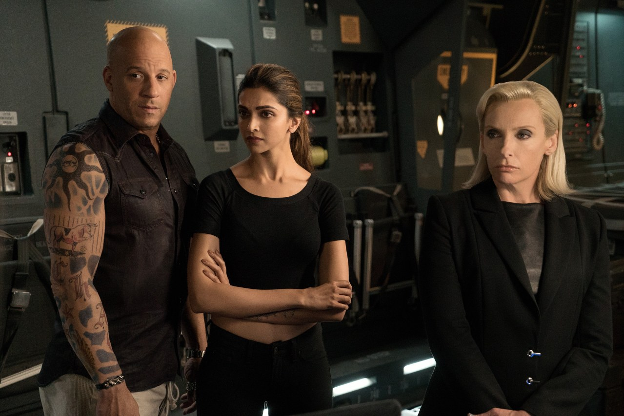 xXx: The Return of Xander Cage - Bild 15