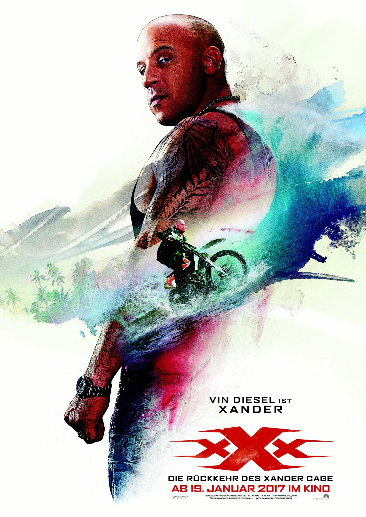 xXx: The Return of Xander Cage - Bild 1