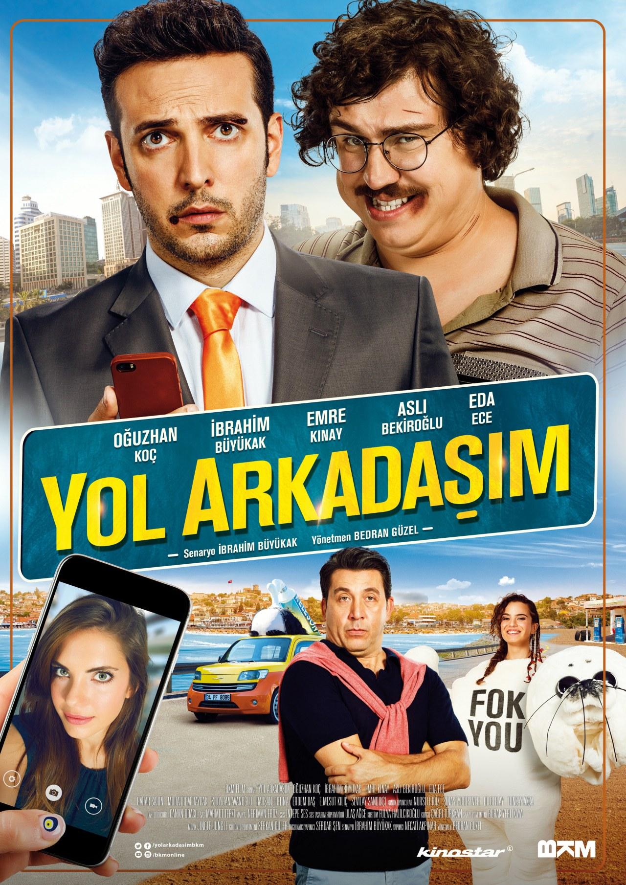 Yol Arkadasim - Bild 1