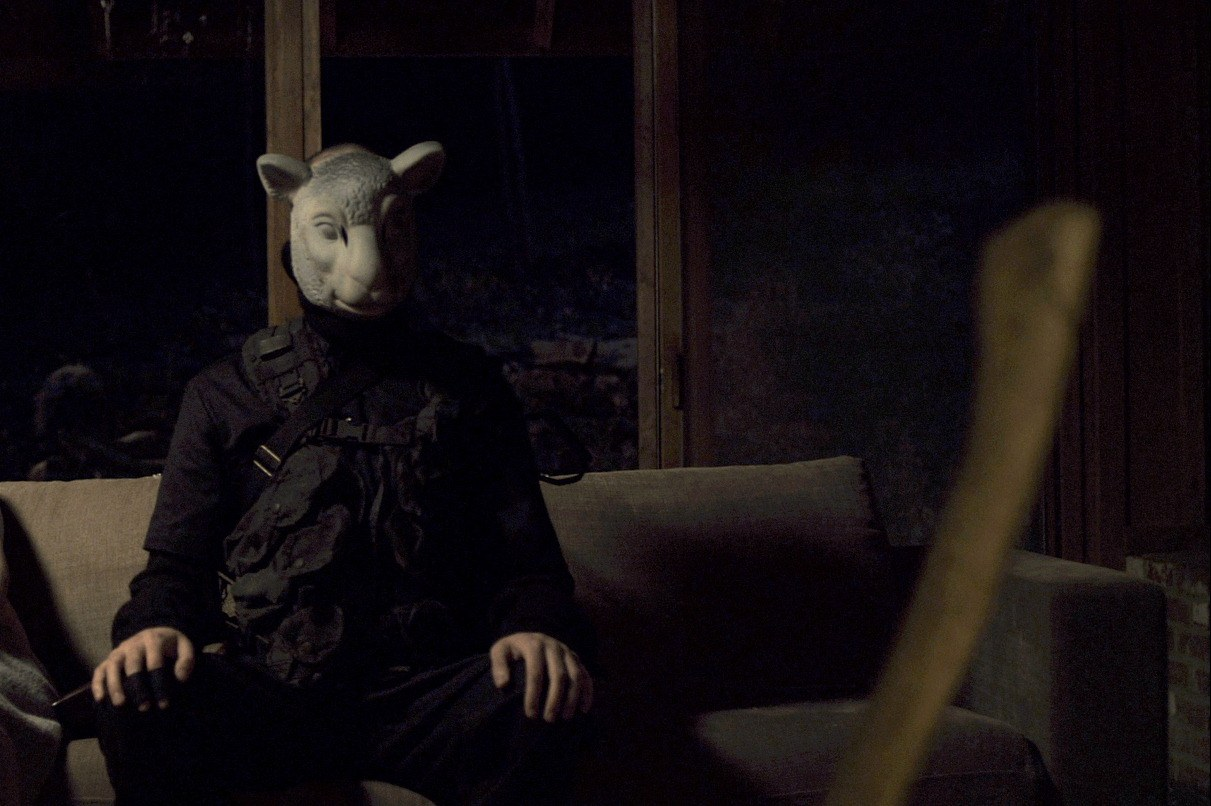 You're Next - Bild 7