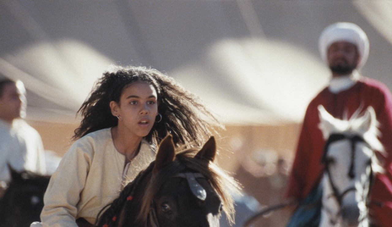 Zaïna, Königin der Pferde - Bild 3