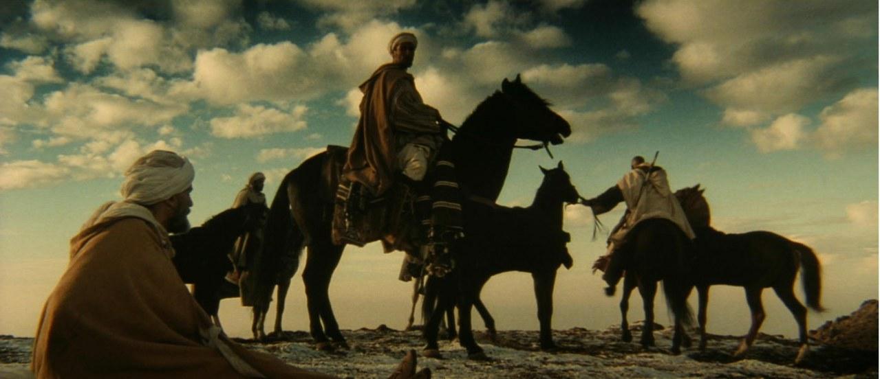 Zaïna, Königin der Pferde - Bild 7