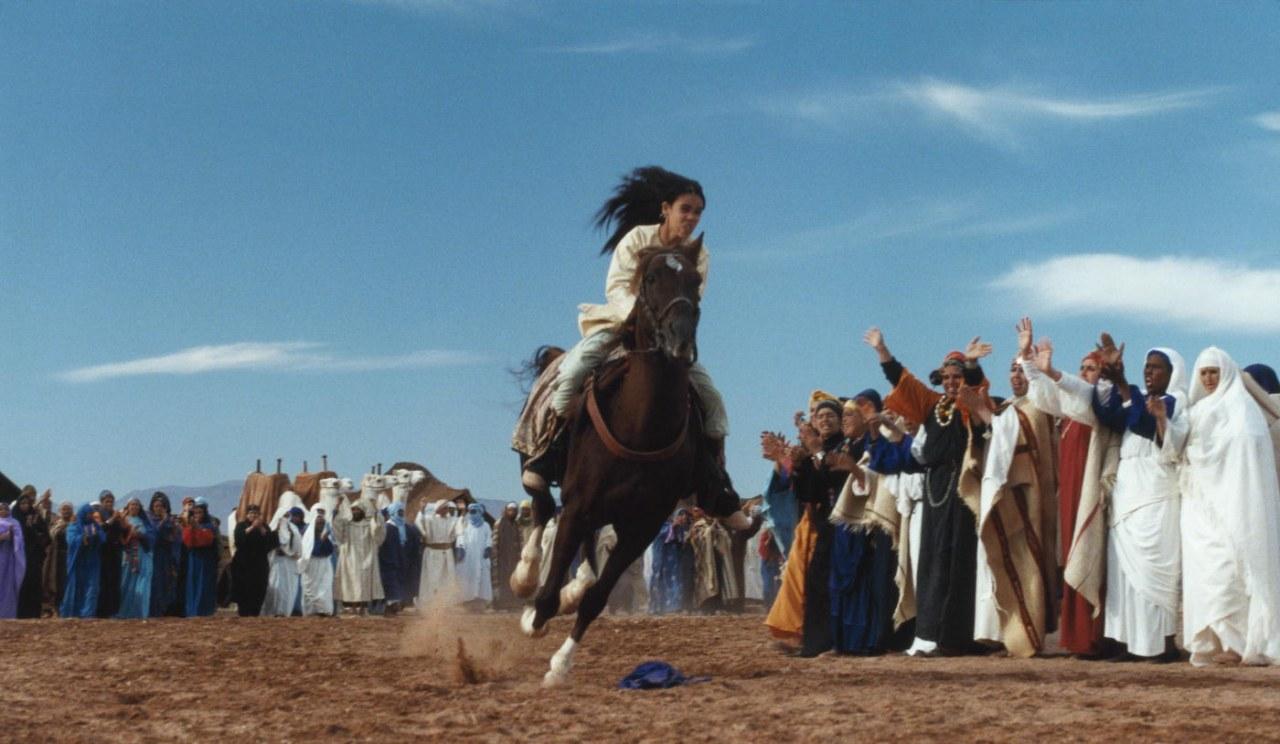 Zaïna, Königin der Pferde - Bild 11