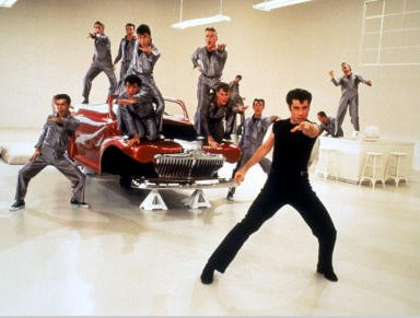 GREASE - Sing-A-Long - Bild 3