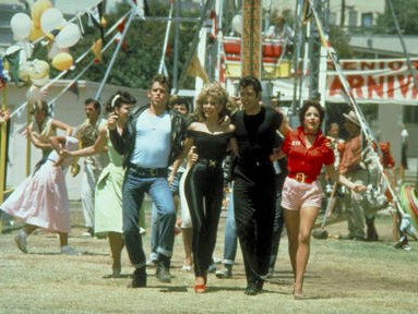 GREASE - Sing-A-Long - Bild 5