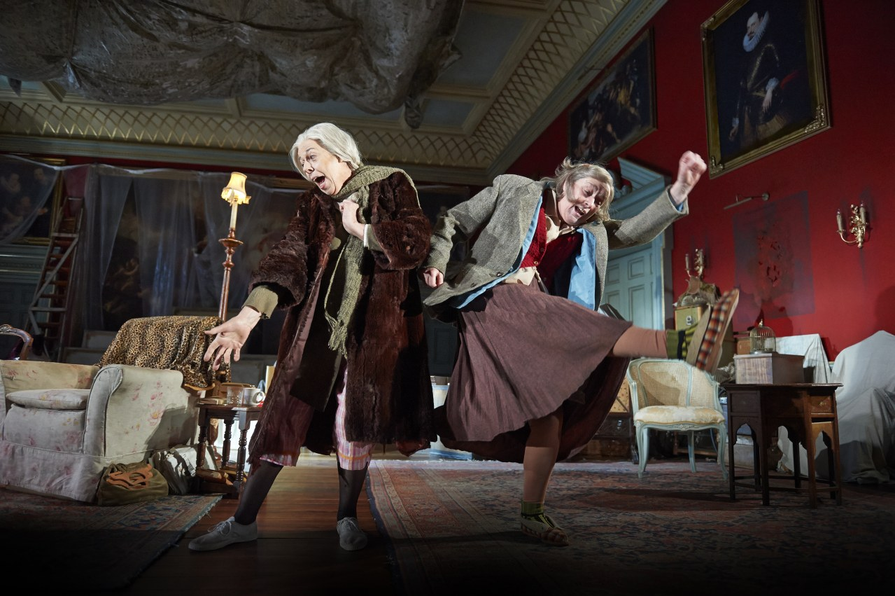 National Theatre: People - Bild 1