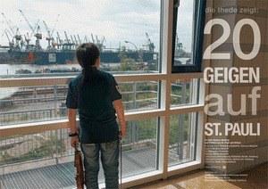 20 Geigen auf St. Pauli - Bild 3