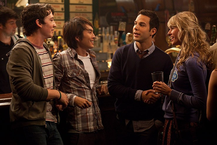 21 and Over - Bild 2