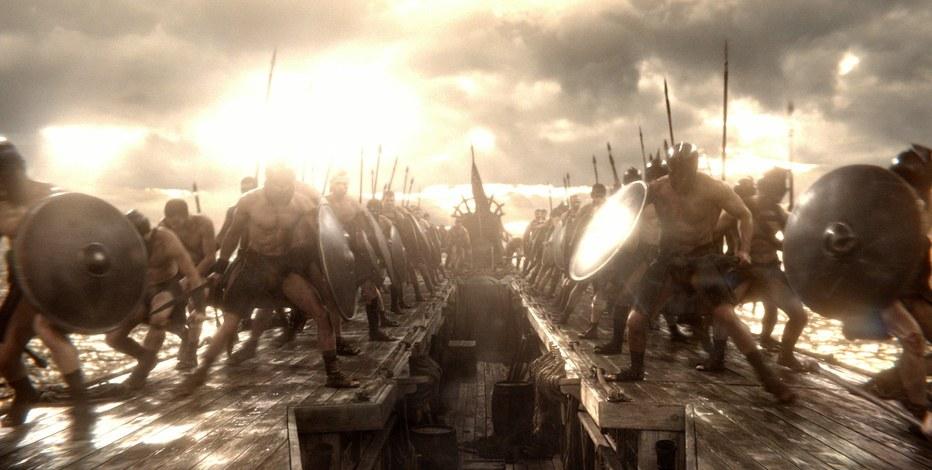 300: Rise of an Empire - Bild 1