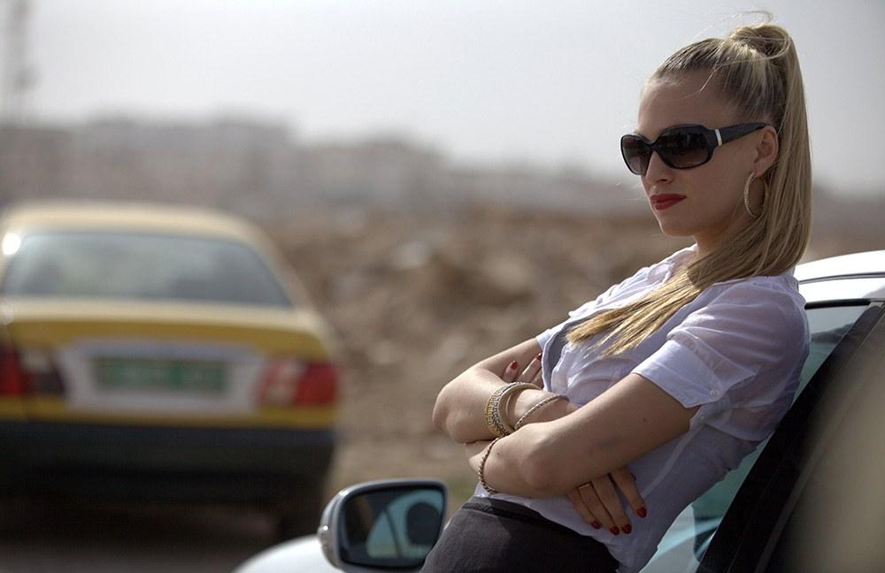 45 Minuten bis Ramallah - Bild 5