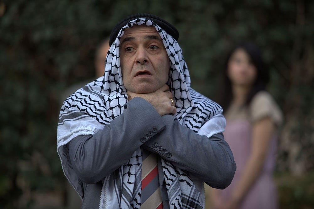 45 Minuten bis Ramallah - Bild 10