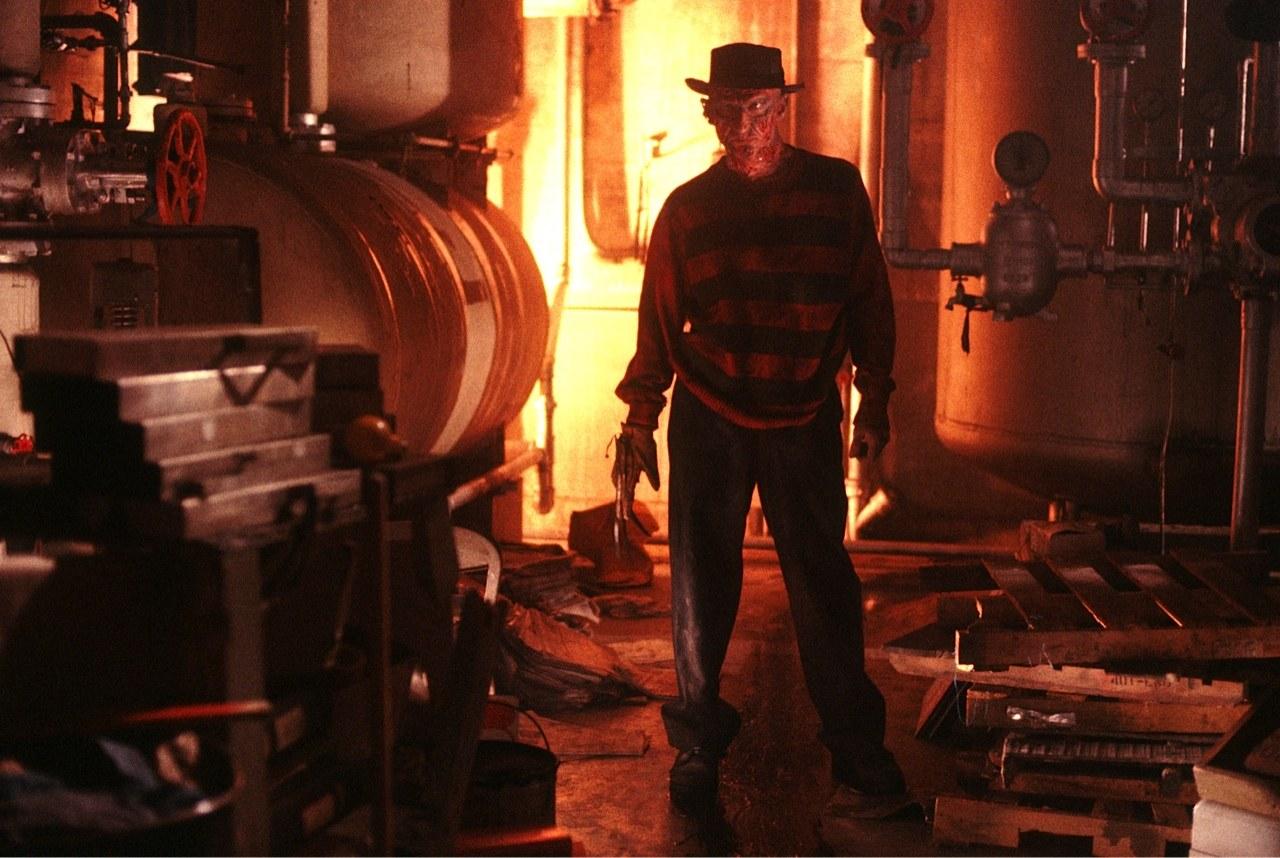 A Nightmare On Elm Street - Bild 1