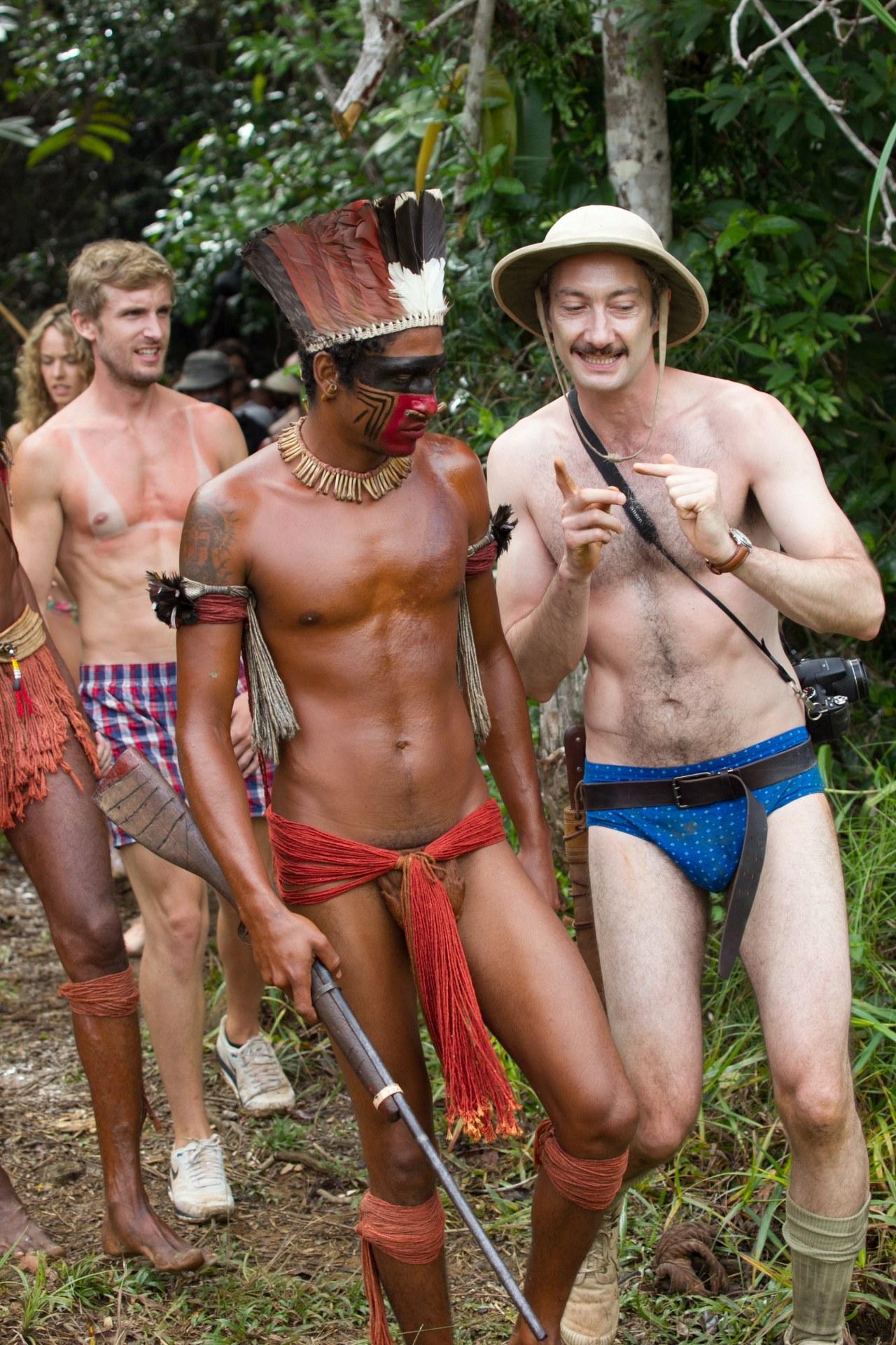 Ab in den Dschungel - Bild 2