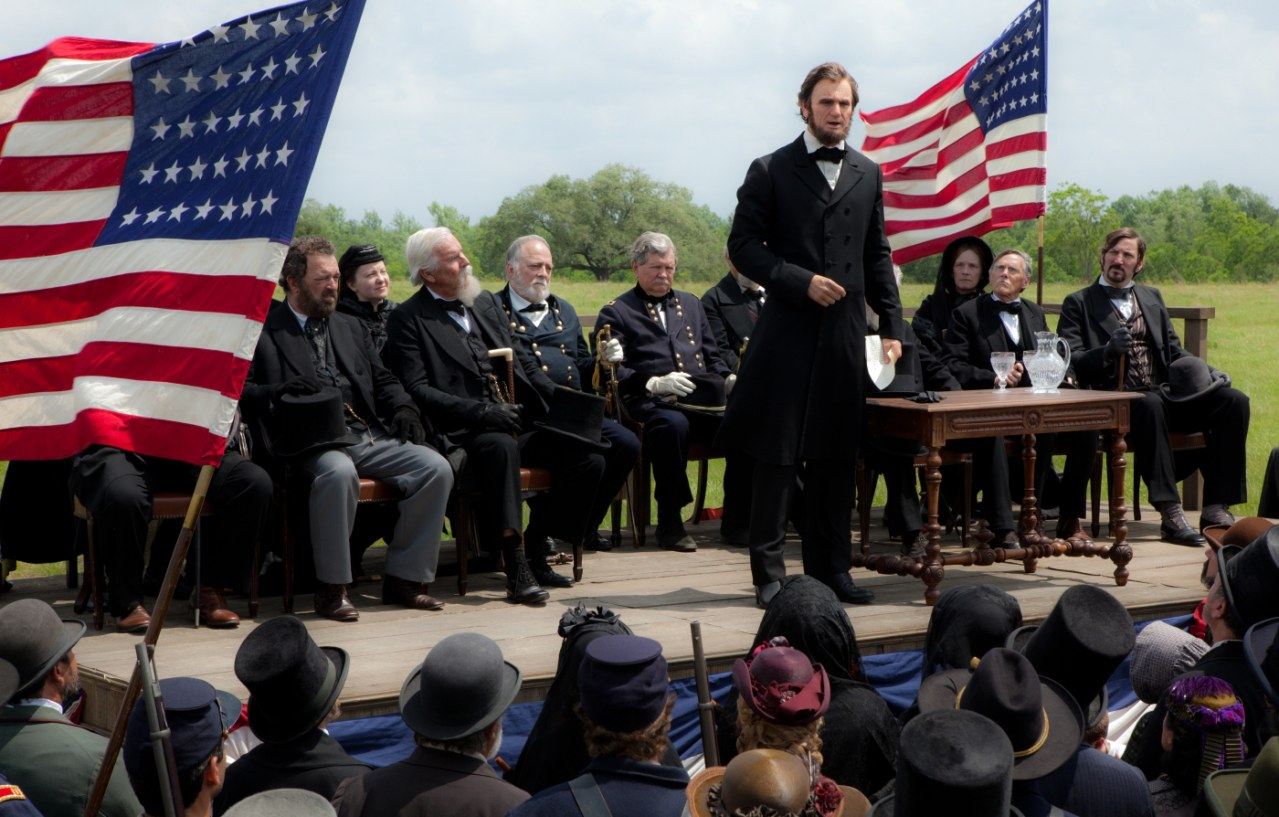 Abraham Lincoln - Vampirjäger - Bild 1
