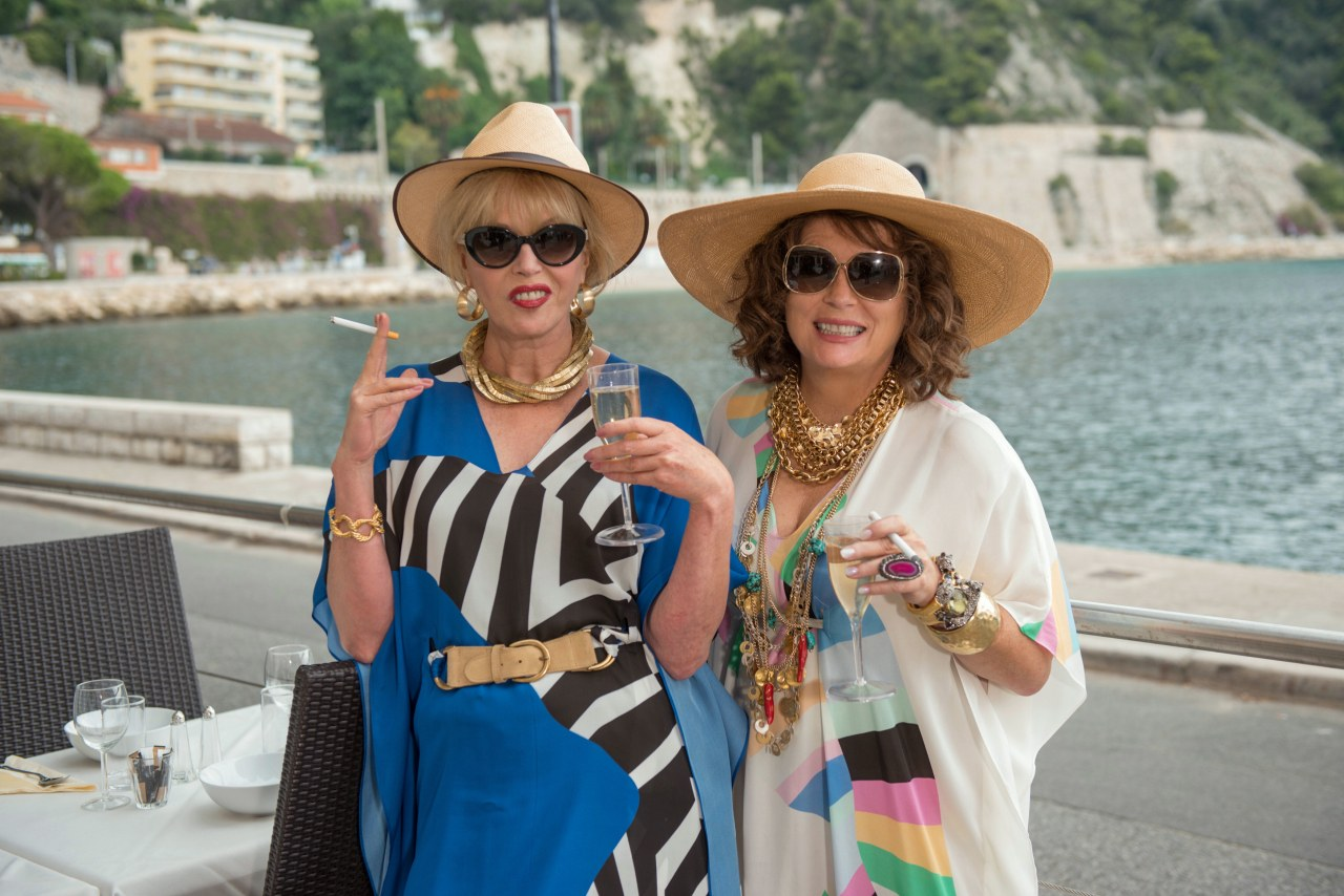 Absolutely Fabulous - Bild 1
