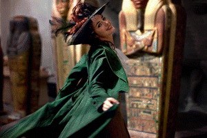 Adèle und das Geheimnis des Pharaos - Bild 1