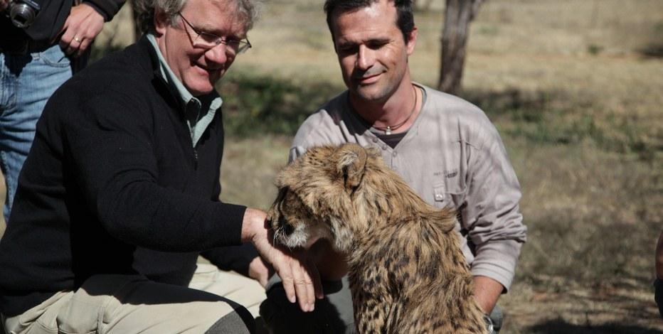 African Safari 3D - Bild 2