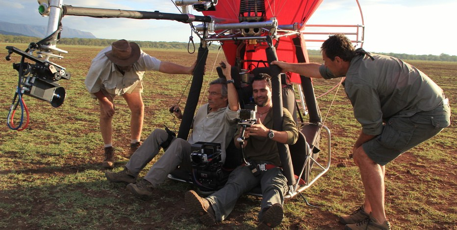 African Safari 3D - Bild 5