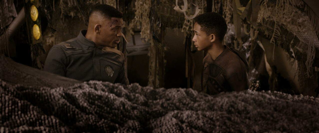 After Earth - Bild 4