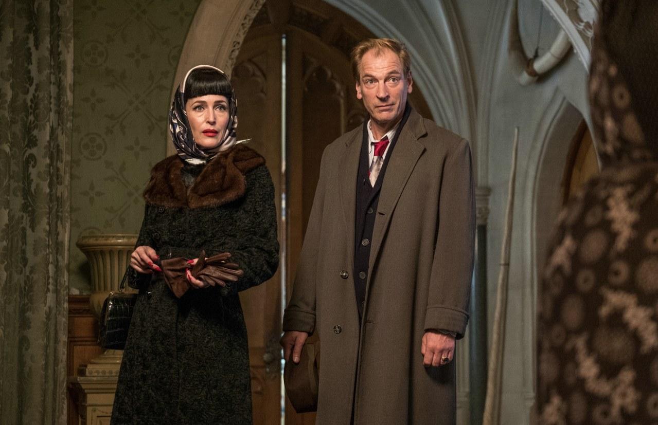 Agatha Christie's Crooked House - Bild 1