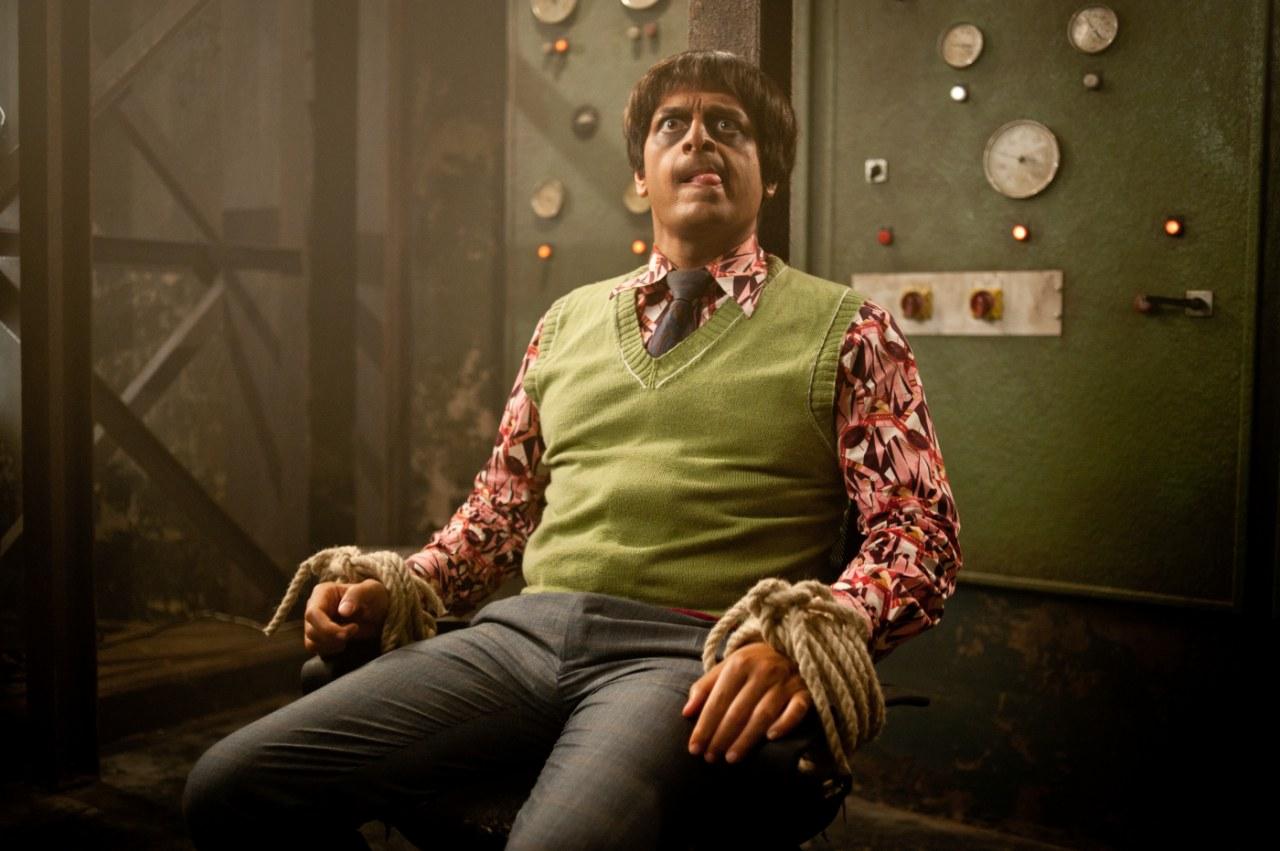 Agent Ranjid rettet die Welt - Bild 10