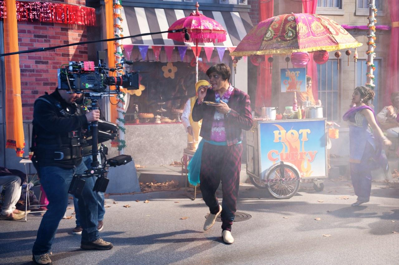 Agent Ranjid rettet die Welt - Bild 24