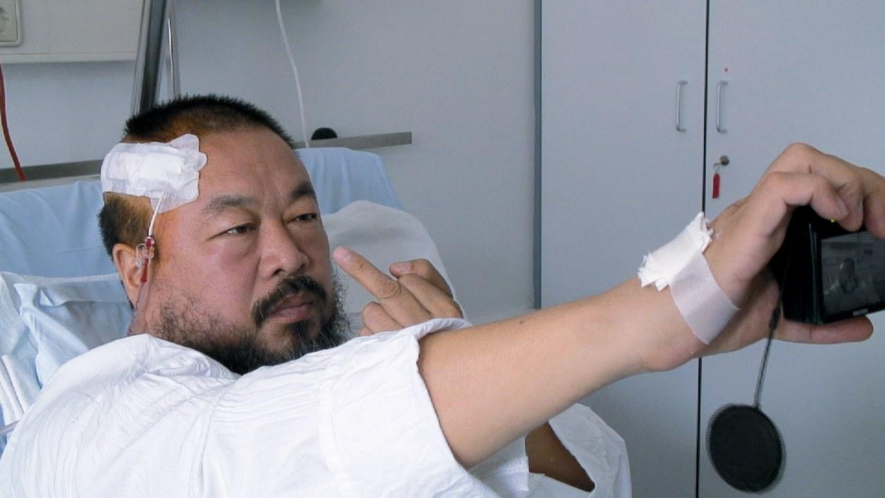 Ai Weiwei: Never Sorry - Bild 1