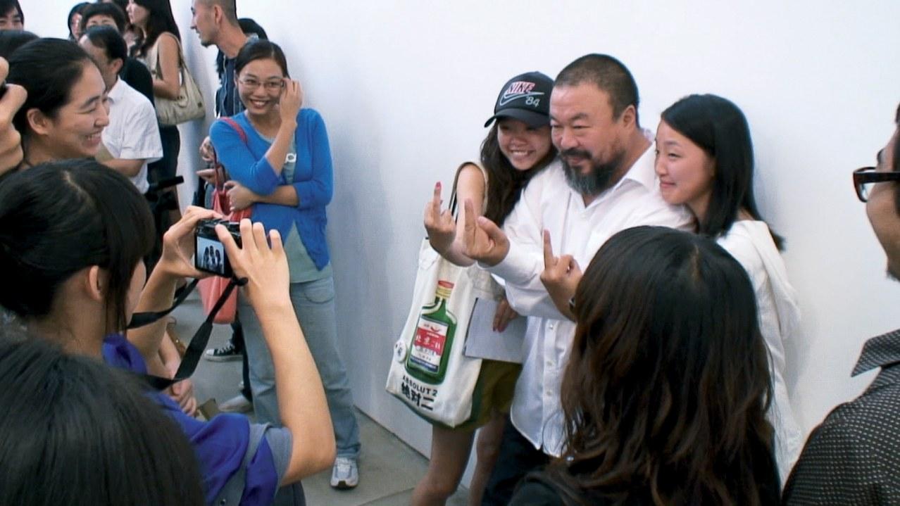 Ai Weiwei: Never Sorry - Bild 5