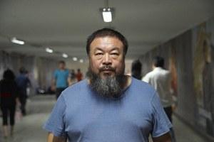 Ai Weiwei - The Fake Case - Bild 1