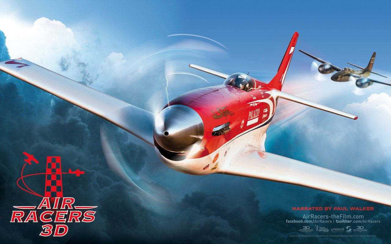 Air Racers 3D - Bild 1