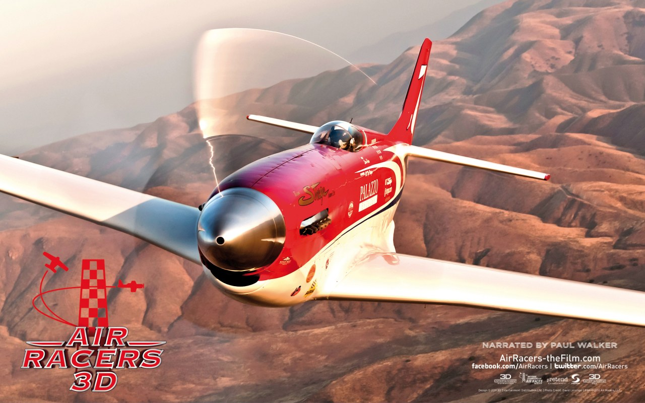 Air Racers 3D - Bild 2