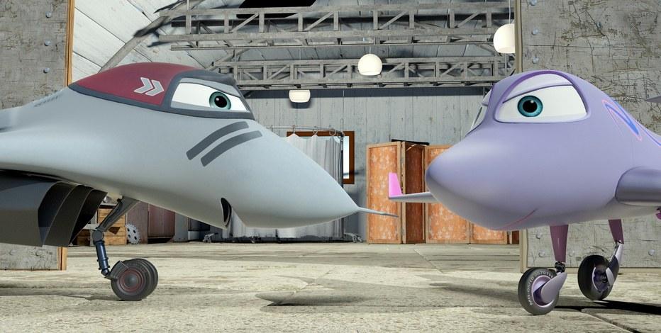 Jets - Helden der Lüfte - Bild 1