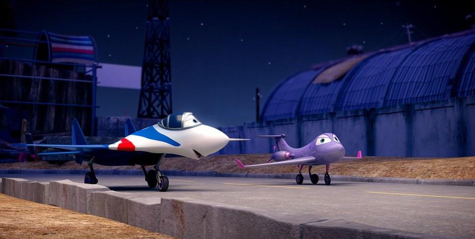 Jets - Helden der Lüfte - Bild 6