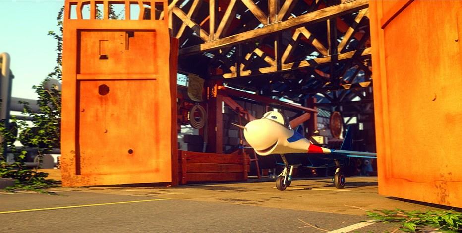 Jets - Helden der Lüfte - Bild 7