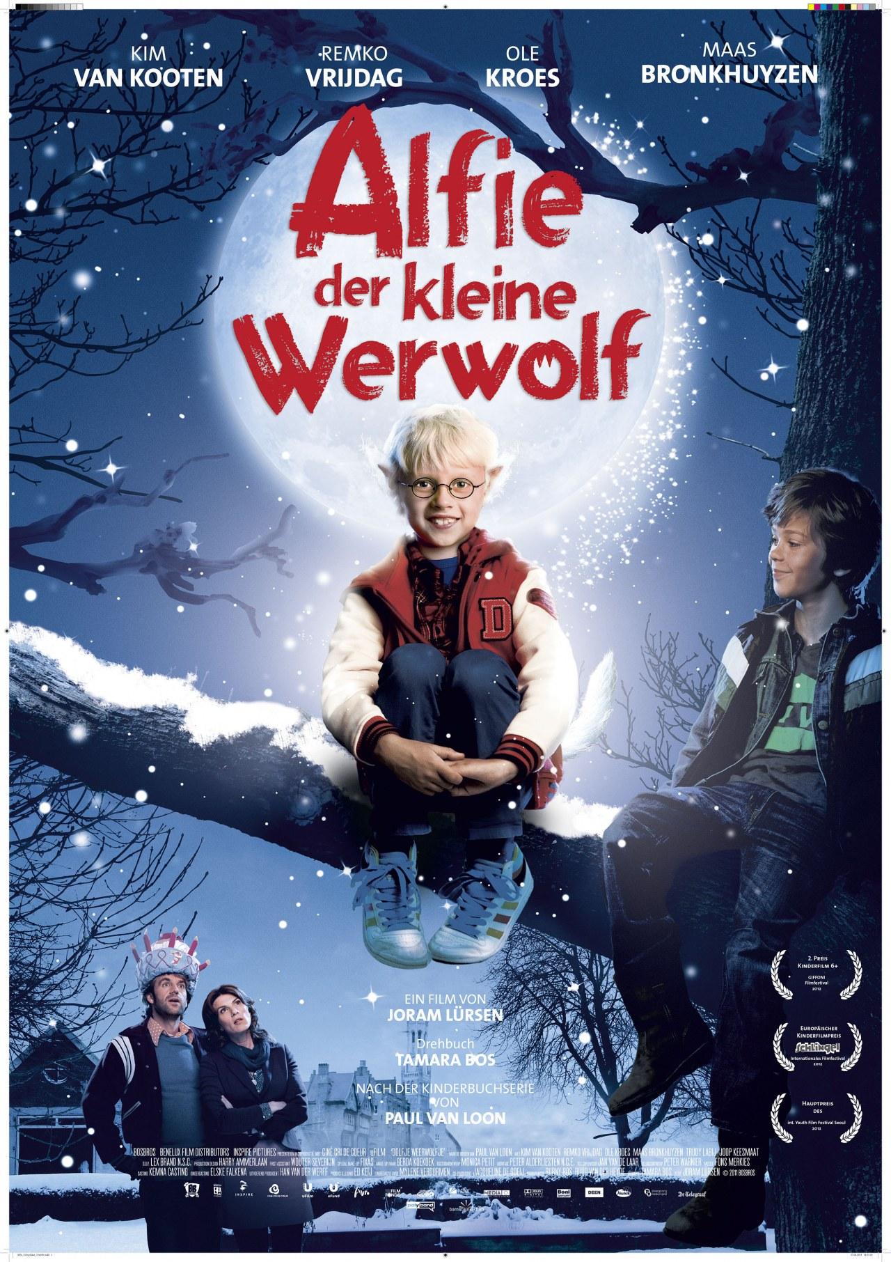 Alfie, der kleine Werwolf - Bild 5