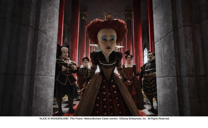 Alice im Wunderland 3D - Bild 1