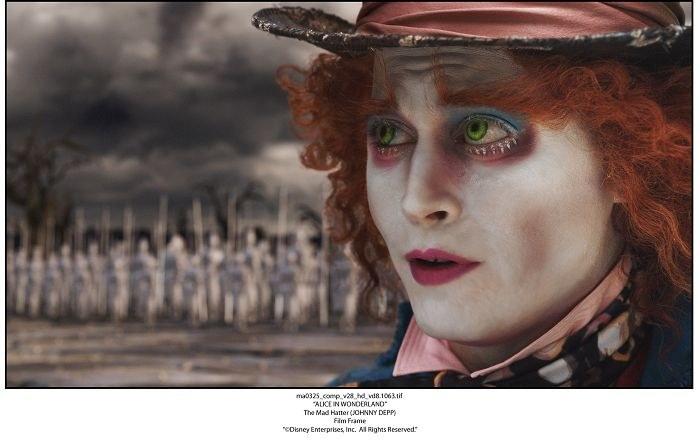 Alice im Wunderland 3D - Bild 3