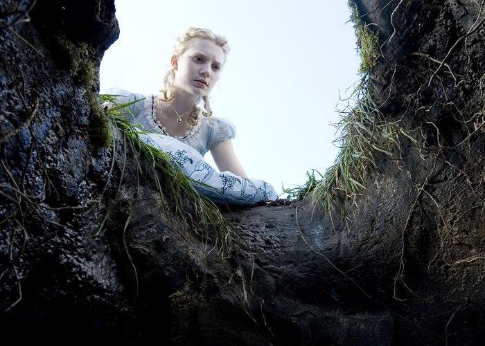 Alice im Wunderland 3D - Bild 5